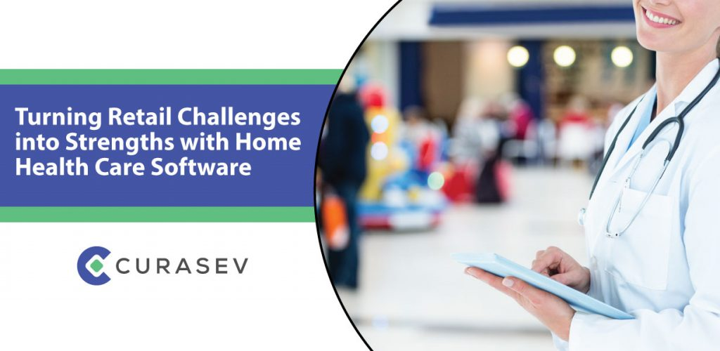 Health Care Software Retail Challenges