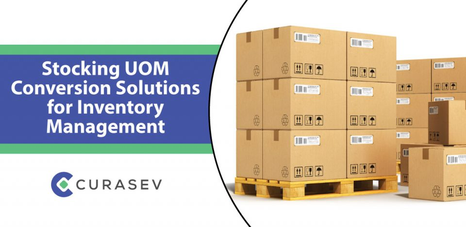 UOM Conversion Solutions
